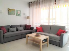 Elizabeth Beach Apartment - Seaviews!, lägenhet i Torremolinos