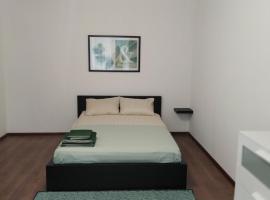 Apartment Ignatova 37, апартаменты/квартира в Орле