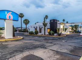 Motel 6-Tucson, AZ, hotel near Tucson International Airport - TUS, Tucson