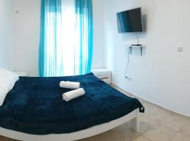 Balkan Pearl Apartments, hotel u Baru
