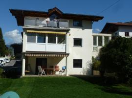 Haus Fabro, Hotel in der Nähe von: Swarovski Kristallwelten, Wattens