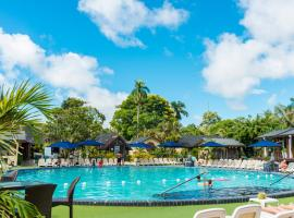 Torarica Resort, hotel em Paramaribo
