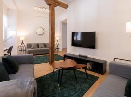 Bilbao High Apartment, apartment in Bilbao