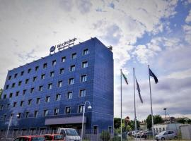 Best Western Palace Inn Hotel, отель в Ферраре