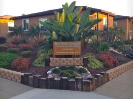 Blue Heron Cottages, vacation rental in San Diego