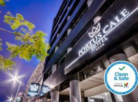 Portus Cale Hotel, hotel no Porto