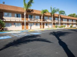 SureStay Hotel by Best Western Buttonwillow, hotel in Buttonwillow
