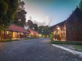 The Omah Borobudur, hotel with parking in Borobudur