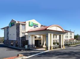 Holiday Inn Express Atlanta-Stone Mountain, an IHG Hotel, hotel near The Mall at Stonecrest, Stone Mountain