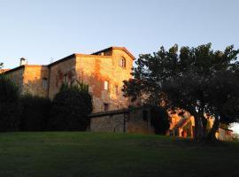 Relais CastelBigozzi, hotel in Monteriggioni