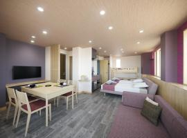 WIRES HOTEL James zaka, hotel in Tokyo