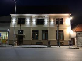 LAS PALMAS ROOMS, hotel v blízkosti zaujímavosti Vadaš Termal Štúrovo (Štúrovo)