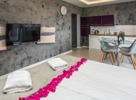 Apartamenty hoteLOVE na Skale – hotel w pobliżu miejsca Letni tor saneczkowy Kolorowa w mieście Karpacz