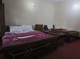 Hunza Melody Inn, hotel in Hunza