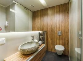 Apartamenty Kosynierów – obiekty na wynajem sezonowy w Łodzi