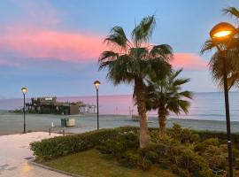Peñoncillo beach, hotel in Torrox Costa