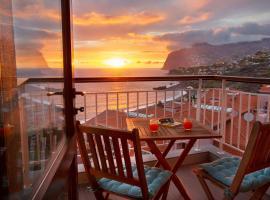 Ocean Top Location, hotel en Funchal