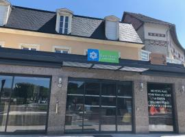 Sure Hotel by Best Western Argentan, hotel in Argentan