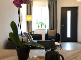 Dock 2 apartment, cheap hotel in Berlin