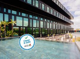 Axis Viana Business & SPA Hotel, hotel in Viana do Castelo
