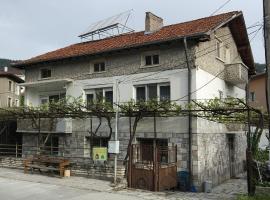 Стаи за гости ВЪРБАНИ, частна квартира във Велинград