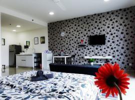 Peanut Butter Homestay, Trefoil, homestay in Shah Alam