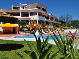 Casa Areias Appart-hotel, apartment in Albufeira