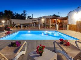 VillaBlanca, hotel near Privilege Ibiza, Sant Rafael