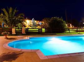 VALLE DEGLI ETRUSCHI, hotel a Tuscania