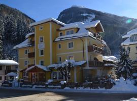 Pension Appartements Gabriele, Hotel in der Nähe von: Gasteiner Wasserfall, Bad Gastein
