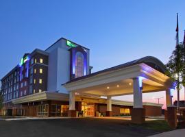 Holiday Inn Express Augusta Downtown, an IHG Hotel, hotel in Augusta