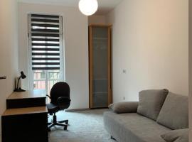 Private Rooms Kościuszki 26 – kwatera prywatna w mieście Katowice