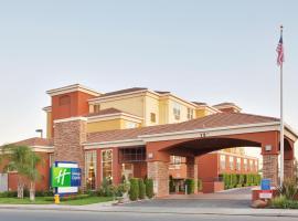 Holiday Inn Express- West Sacramento, hotel near Sacramento Airport - SMF, West Sacramento