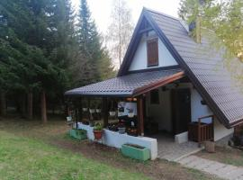 Holiday house Nature, room in Ravna Gora