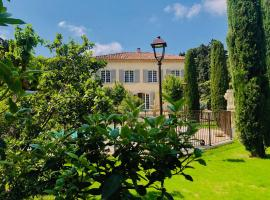 Villa Agrippa, B&B in Orange
