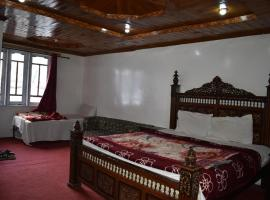 Track View Hotel, hotel in Murree