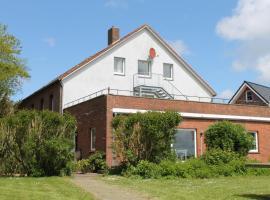 Apartmenthaus Seestern, Pension in Neßmersiel