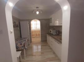 Ergean residence, apartament din Mangalia