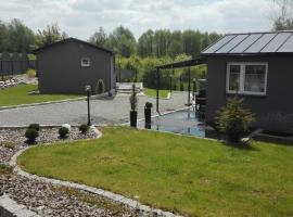 Mizerówka Guest House, hotel near Kudowa Zdrój Spa Park, Kudowa-Zdrój