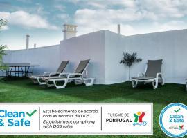 LivingPorto Boavista, pet-friendly hotel in Porto
