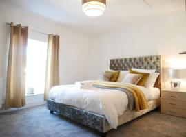 Town House Apartments, serviced apartment in Ulverston