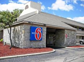 Motel 6-Dayton, OH - Englewood, hotel in Englewood