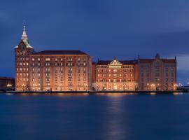 Hilton Molino Stucky Venice, hotel a Venezia