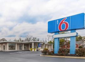 Motel 6-Winchester, VA, hotel in Winchester