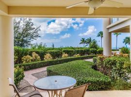 Coral Gardens on Grace Bay – hotel w mieście Grace Bay