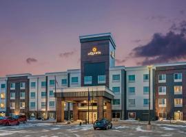 La Quinta by Wyndham Bismarck, hotel in Bismarck