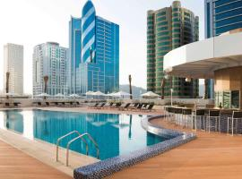 Ibis Fujairah, hotel near Fujairah International Airport - FJR,