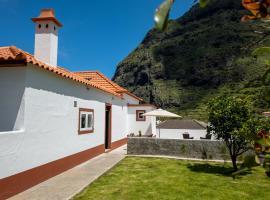 Casa do Bago, hotel in São Vicente