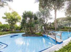 Virginia's Guest House, hotel with pools in Sorrento