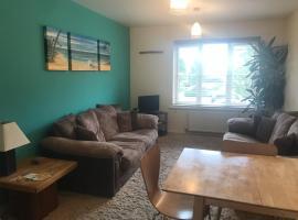 The Fairways, apartment in Portsmouth
